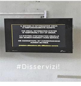 Milazzo Monitor