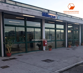 Stazione di Milazzo