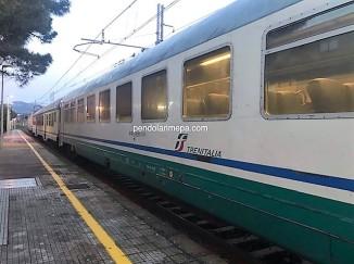 Treno R 12752